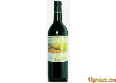 昂特干红葡萄酒