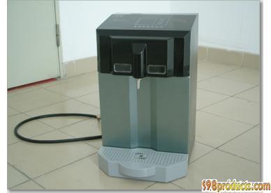 即热沸腾式开水器